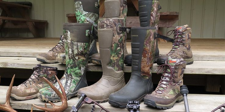 Shoes, in which a person goes hunting, fishing or hiking, should be reliable; otherwise, you can simply fail. The fact is that in an extreme situation, spoiling shoes is equivalent to death. Specialized footwear must be particularly strong and wear-resistant. You may have an entirely justified question, how, in fact, to choose good quality boots. The matter is that nowadays market is simply oversaturated with different footwear, which is often wrongly classified as specialized footwear for…