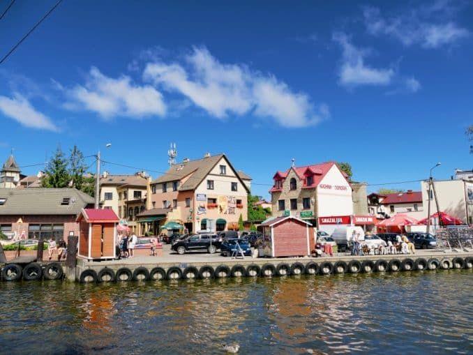 Kolberg Vs Danzig Was Ist Besser Polnische Ostsee Hotel Ostsee Urlaub Hotel Ostsee Bilder
