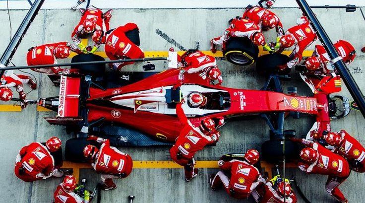 Double Win for Scuderia Ferrari- Thrilling Russian Grand Prix  http://brandedpleasures.com/double-win-for-scuderia-ferrari-russian-grand-prix/