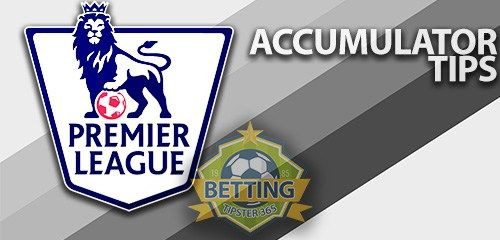 Premier League Accumulator Tips Game Week 32 Free football betting predictions
