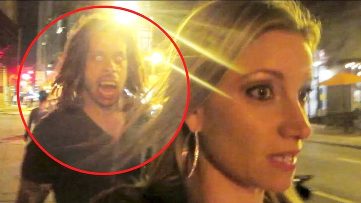 5 REAL VAMPIRE CAUGHT ON CAMERA & SPOTTED IN REAL LIFE!