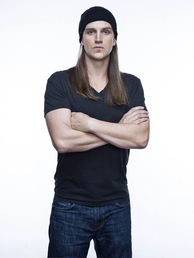 Onward and Upward with Jason Mewes | The Fix