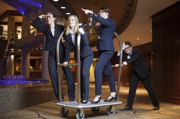 Sales & Marketing Team Hyatt Regency Cologne