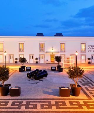 Hotel em Cascais | Pousada de Cascais - Cidadela Historic Hotel