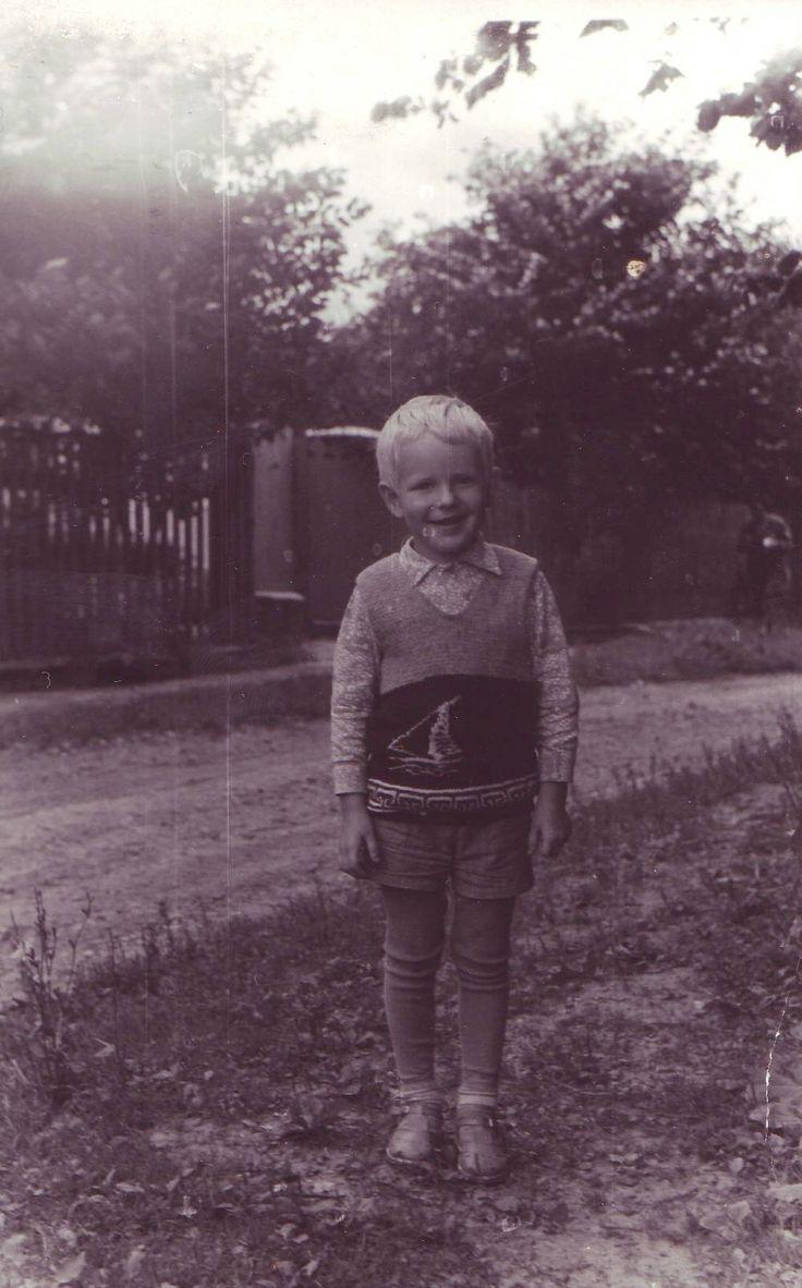 Russischer Junge 30