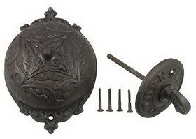 Mechanical Doorbell.