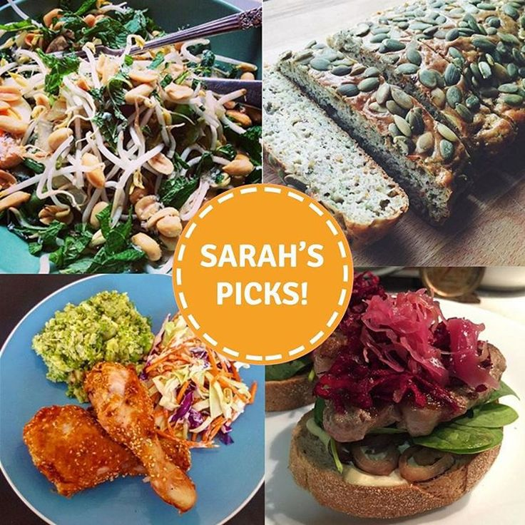 From bake-ups to fabulous breakfast toasties, this week on the 8-Week Program was one to remember - I Quit Sugar