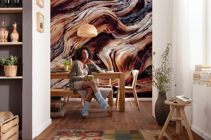 Выбираем обои для кухни: 100 трендовых решений для современных и классических интерьеров http://happymodern.ru/oboi-dlya-kuxni-65-foto-v-interere/ Красивые 3D фотообои в современном интерьере Смотри больше http://happymodern.ru/oboi-dlya-kuxni-65-foto-v-interere/