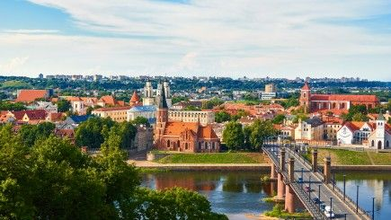 How The Startup Scene Evolved In Lithuania