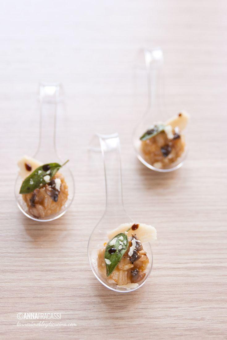 51 best amuse bouche images on Pinterest | Kitchens, Savory snacks ...