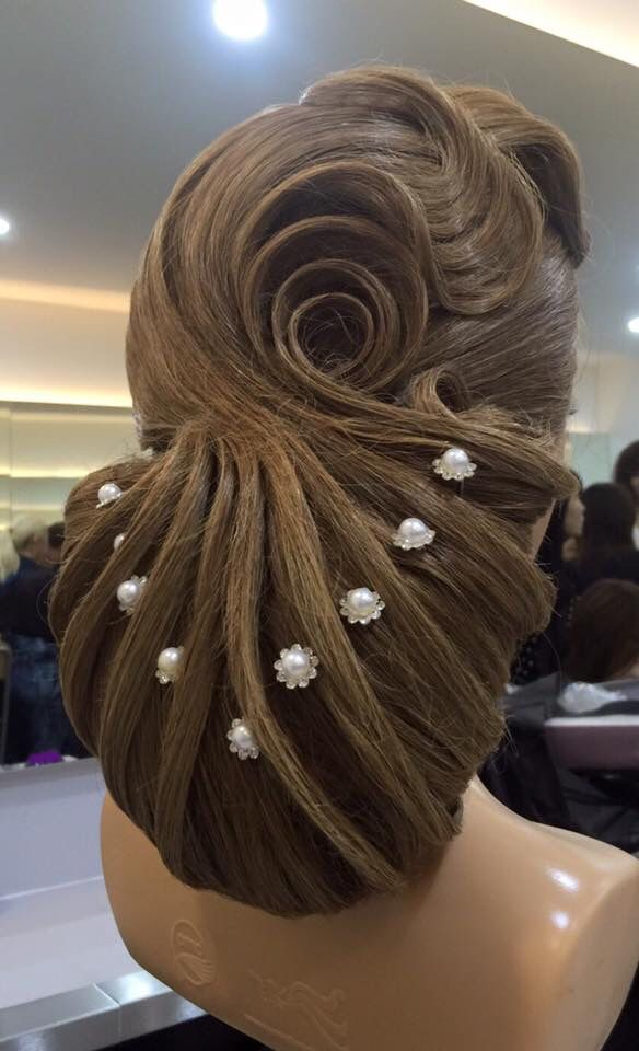 pixi hair style 336 best updos images on hair dos hair buns 7402