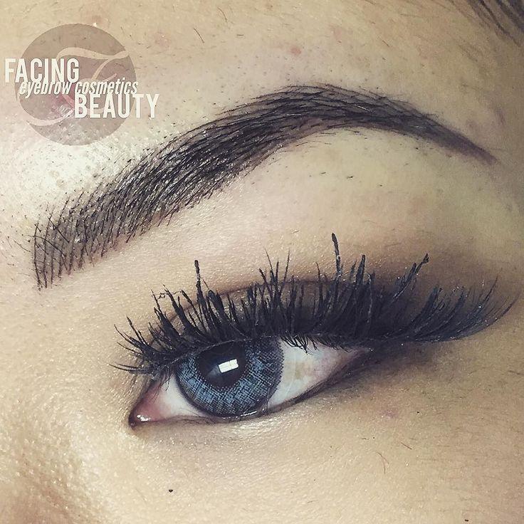 Best 25 eyebrow feathering ideas on pinterest eyebrow for 3d eyebrow tattoo near me