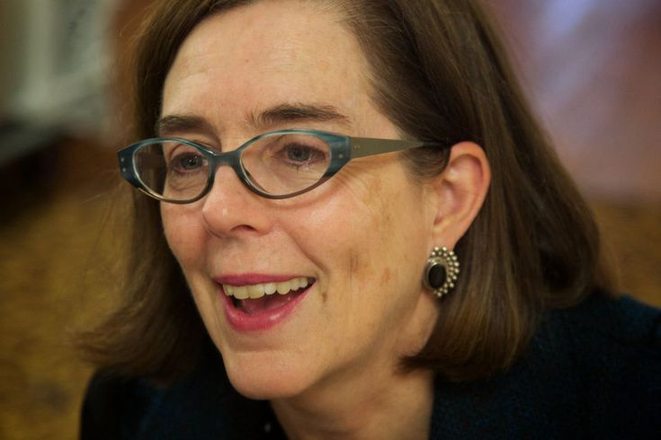 Will Kate Brown's past be prologue? When the governor was a lawmaker | OregonLive.com