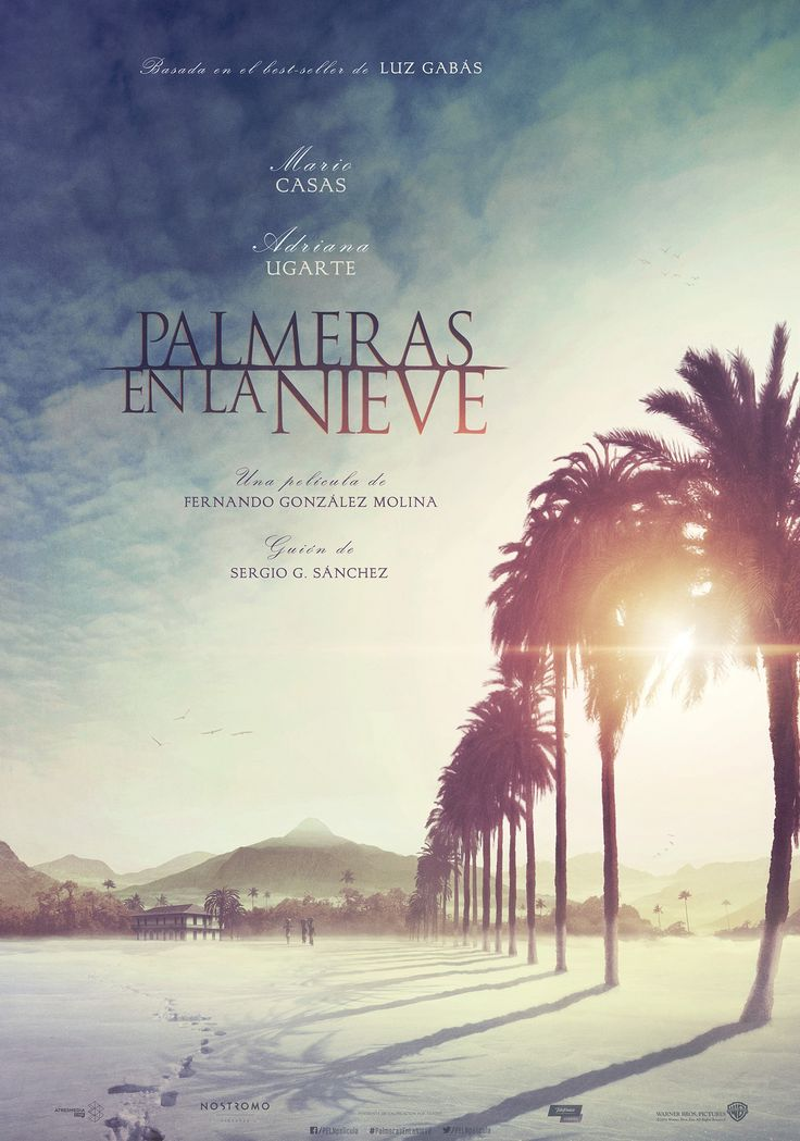 Return to the main poster page for Palmeras en la nieve (#1 of 6)