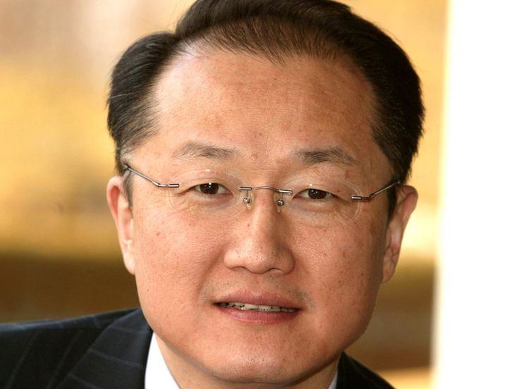 42 Successful People Share The Best Advice They Ever Received | Jim Kim, President at The World Bank: 'If you want to be an effective leader, listen to and accept with humility the feedback that comes from your team.'