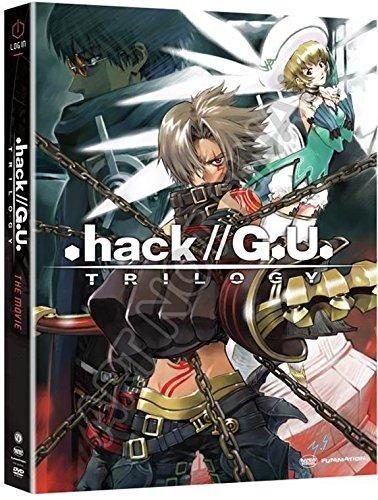 Takahiro Sakurai & Ayako Kawasumi & Hiroshi Matsuyama-.hack//GU Trilogy: Movie Sub Only