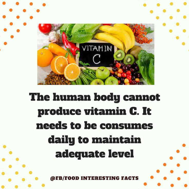 how to produce vitamine c cerum