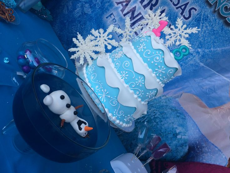 25 Best Ideas About Olaf Jello On Pinterest Olaf Birthday Party Frozen Themed Birthday Party