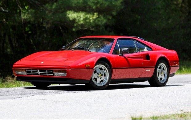 1989 Ferrari 328 GTB | Gooding & Company