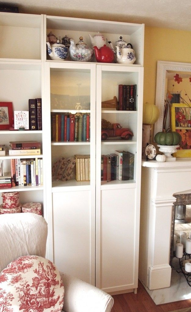 1000 ideas about bookcase with glass doors on pinterest for Ikea bookends uk