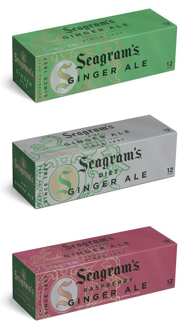 Seagram's