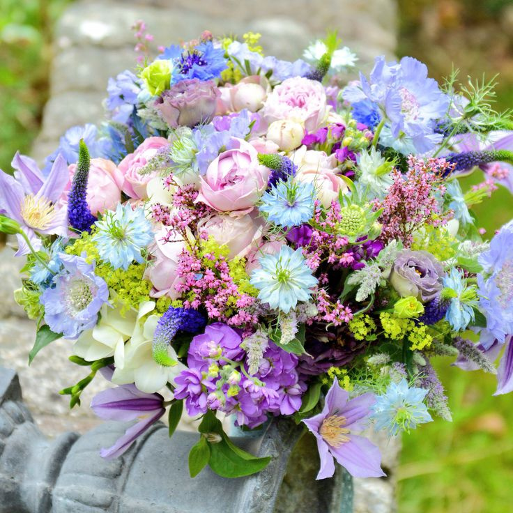 17 Best Images About Wedding Flowers By Blue Geranium On