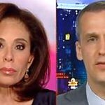 Former President Obama spied on President Trump and on attorney general Jeff Sessions when he was a senator. That's what former Trump campaign manager Corey Lewandowski told