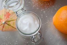 Ein Hauch von Sommer: Kokos-Orangen-Lotion für Hände und Körper
