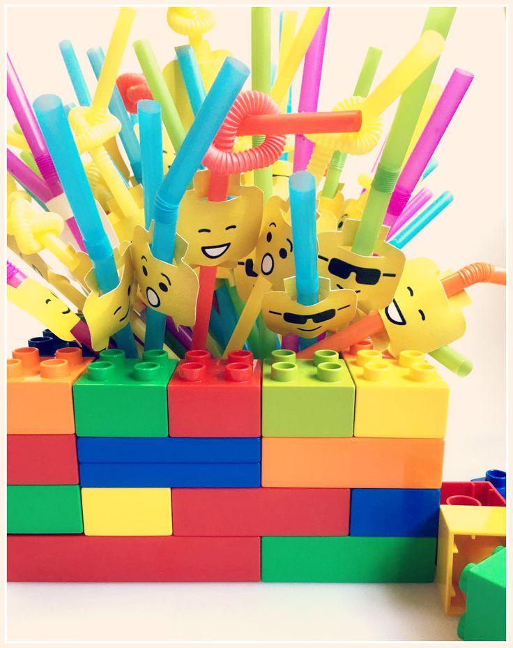 Foto in diretta dal LEGO Party :)  i bimbi si stanno divertendo! :P   #purodivertimento #relax #partyhard #festadicompleanno #birthday