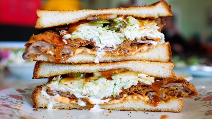 Turkey and the Wolf is taking New Orleans' sandwich legacy to new heights