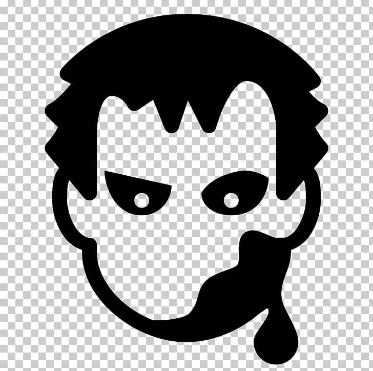 Frankenstein S Monster Computer Icons Zombie Png Black Black And White Child Computer Icons Download Computer Icon Frankenstein S Monster Png