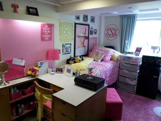 20 Amazing Penn State Dorm Rooms For Dorm Decor Inspiration Part 46