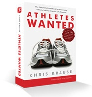 Maximizing Collegiate Recruiting and Life Potential www.athleteswante...