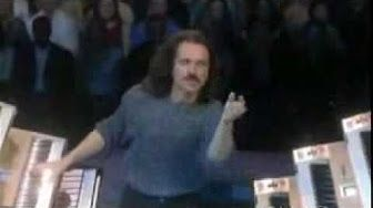 Armenian Duduk on Yanni Live! The Concert Event - YouTube