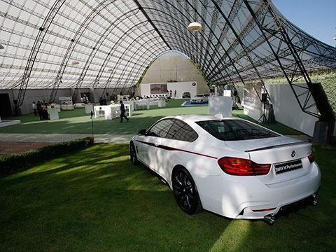 Evento de presentación del nuevo Serie 4 de BMW #BMW #Lacampana #AurigaCoolMarketing #Eventos #Marketing  @Auriga Cool Mkt. Facebook: AurigaCoolMarketing