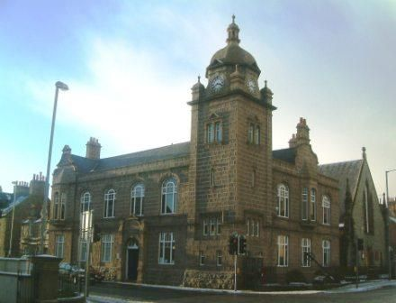 If your roots are in Peterhead then many of the family names listed in 1825 can still be found in the town and connections maybe there, wai...