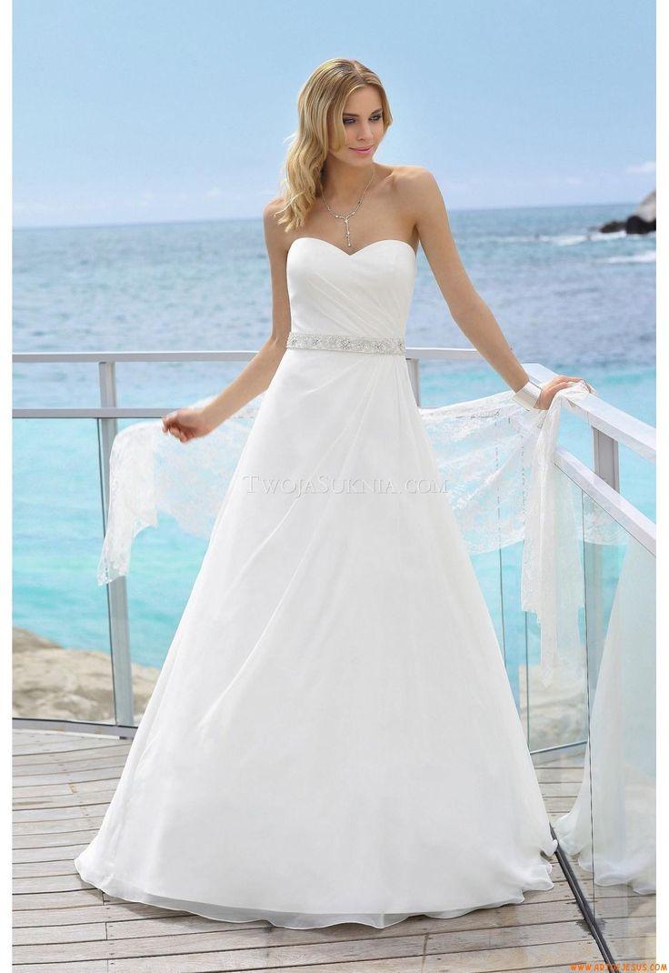 abiti da sposa Affinity Bridal Suzy 2014