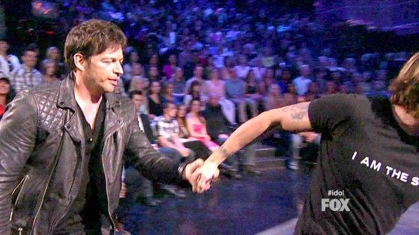 Keith Urban - American Idol Season 12 Episode 32