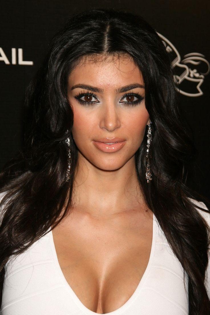 Kim Kardashian | Kim Kardashian and Reggie Bush break up « Glam news