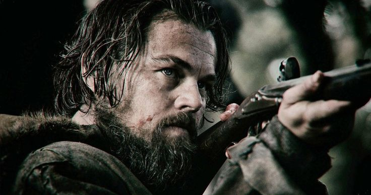 'The Revenant' Review: DiCaprio Gets Brutal in the Wilderness -- Leonardo DiCaprio delivers one of the year's most powerful performances in Alejandro Gonzalez Inarritu's 'The Revenant'. -- http://movieweb.com/revenant-movie-review-leonardo-dicaprio/