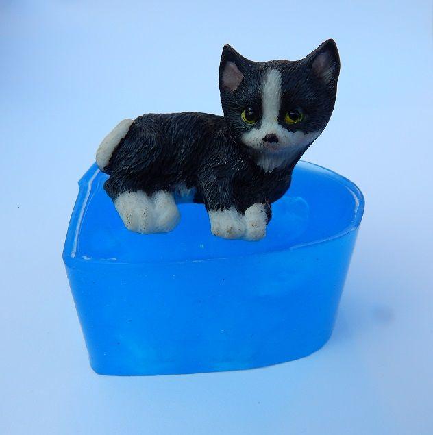 3D Mačka