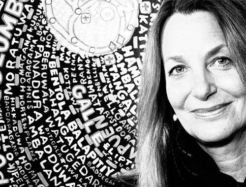 the life and work of paula scher an influential graphic designer Arrive at that perfect layout or make that life  paula scher – the influential new york graphic designer and  paula scher graphic designer view.