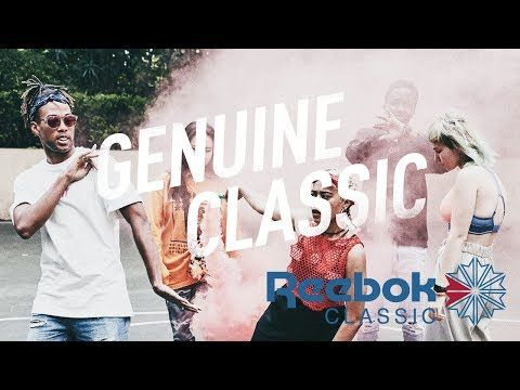 Reebok Classics Presents: Reethym of Lite featuring Swizz Beatz (:60) - YouTube