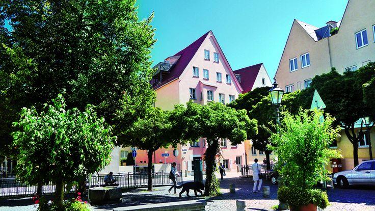 41 besten augsburg bilder auf pinterest deutschland augsburg altstadt und ausflugsziele. Black Bedroom Furniture Sets. Home Design Ideas