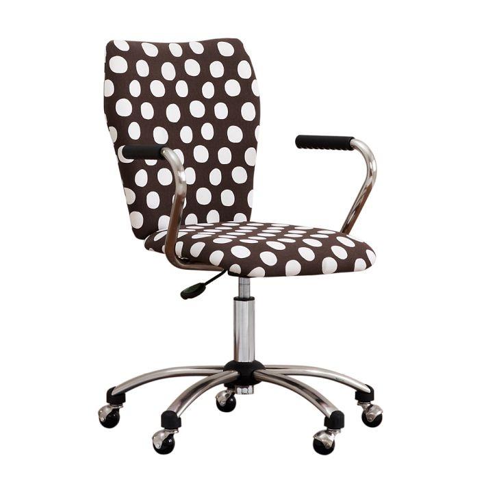 Cute Rolly Desk Chair Tala S Terrific Things Pinterest