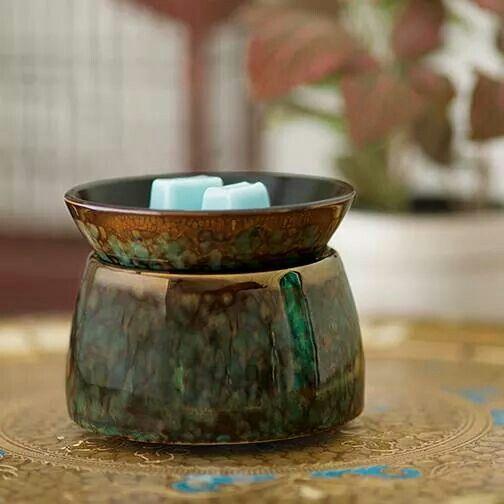 Wärmer Green Marble