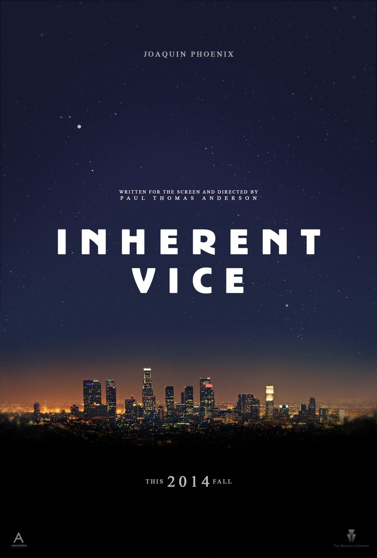 Inherent Vice 2014 Movie Review - Joaquin Phoenix, Paul Thomas Anderson : Beyond The Trailer | Jerry's Hollywoodland Amusement And Trailer Park