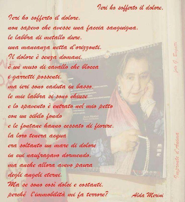 Alda Merini Gianfranco Bagatti