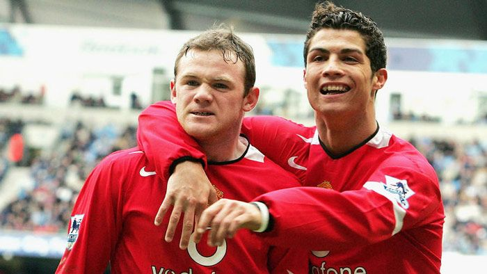 Cristiano Ronaldo dukung MU jadi juara Liga Inggris terkini 2015/16