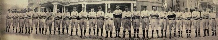 1911 Original Dodgers!